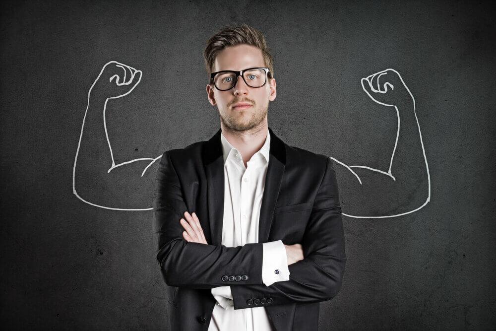 能力の高い人ほど「自信がない」に隠された意外な事実とは。 | 記憶の学校|実生活で役立つ記憶術が身につく記憶スクール