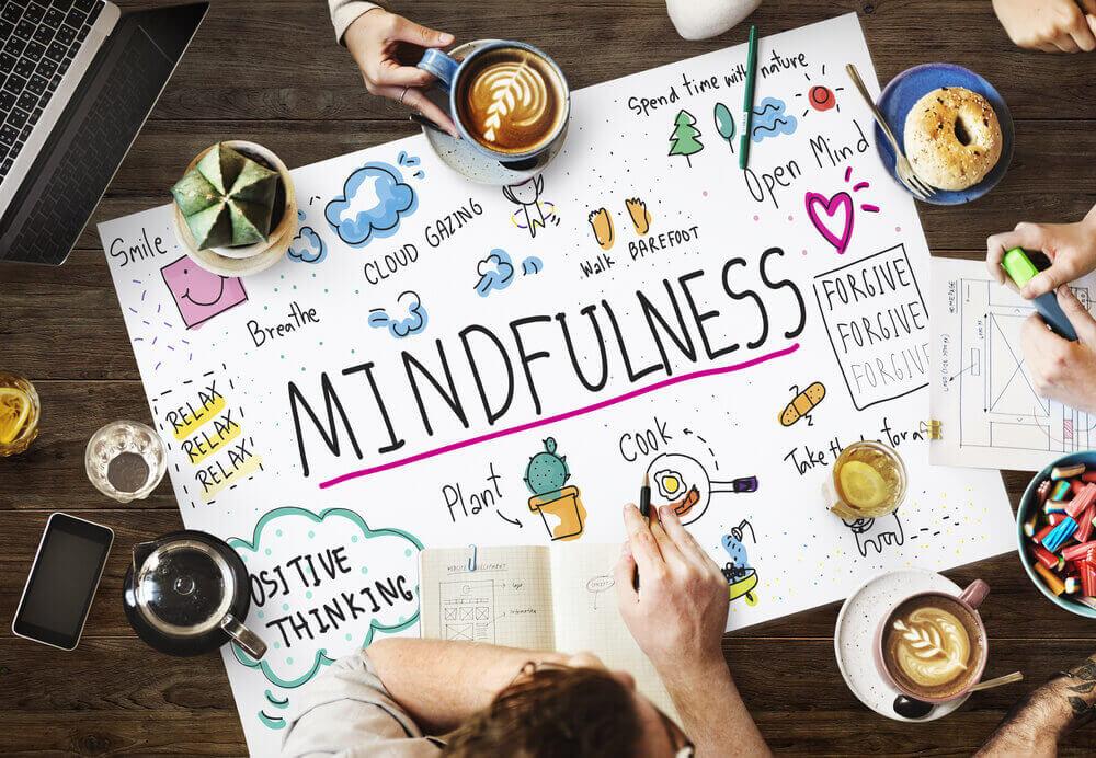 瞑想 脳トレ マインドフルネス瞑想