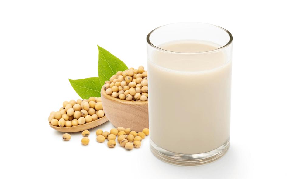 記憶力をアップする食べ物 飲み物 豆乳