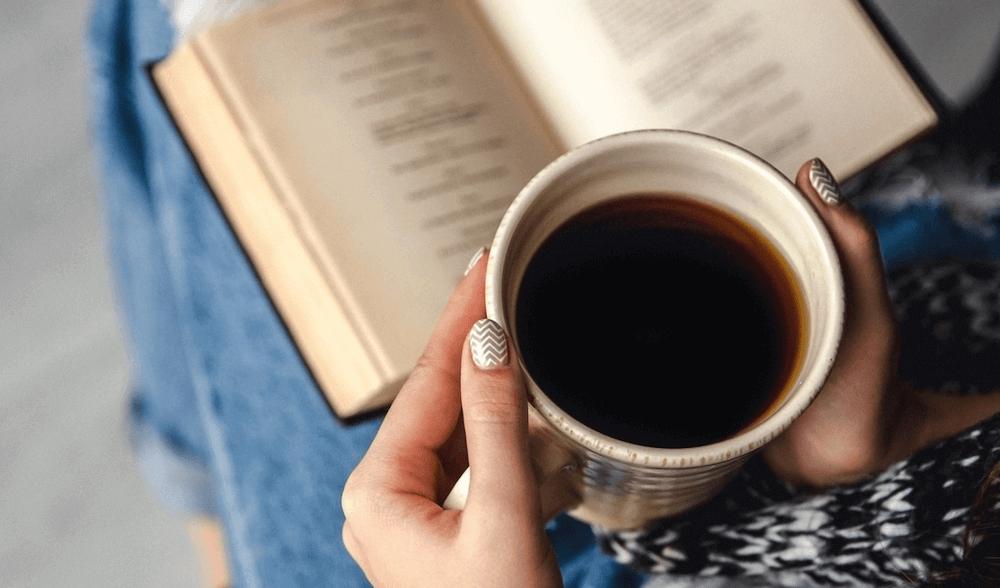 記憶力をアップする食べ物 集中力アップする飲み物 コーヒー