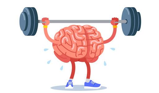 記憶力アップ対策トレーニング
