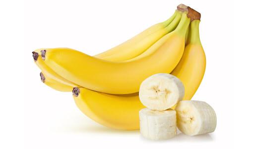 記憶力アップの方法 食べ物 バナナ