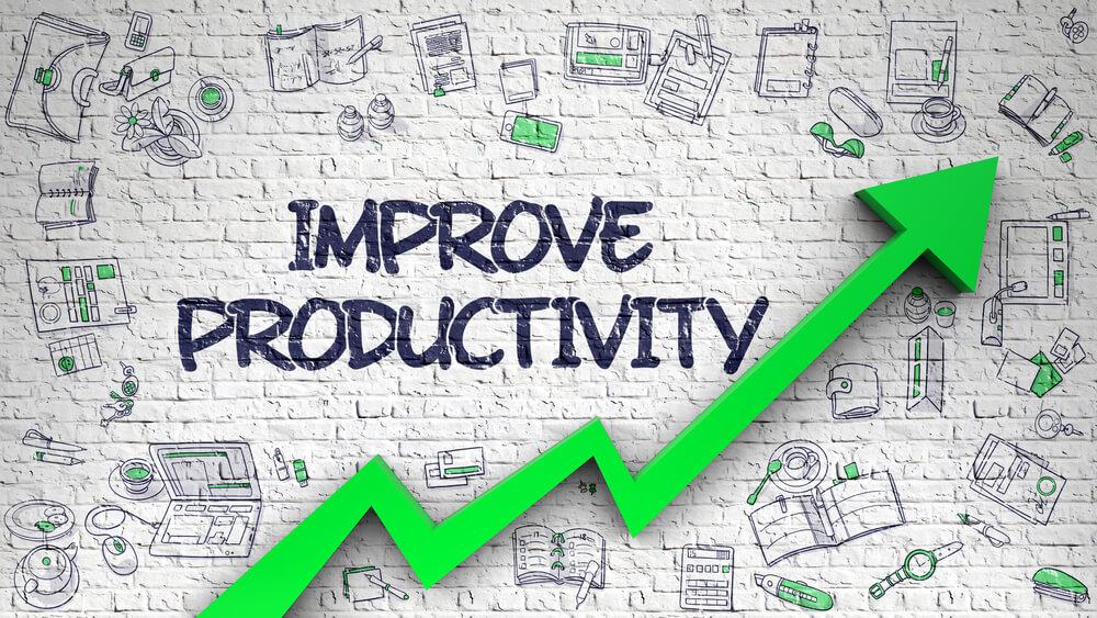 「記憶力 低下 生産性アップ」