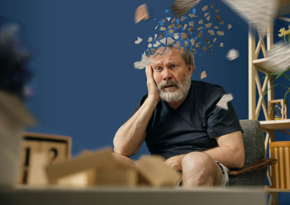 記憶力低下 原因