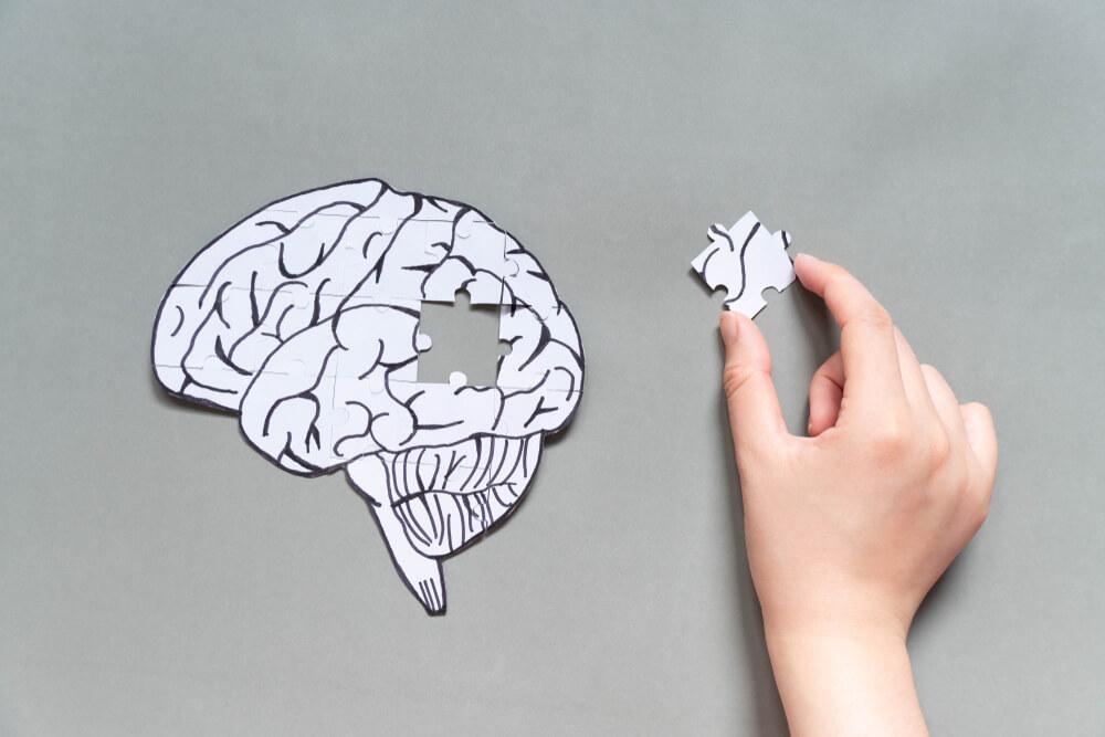 記憶力低下 ストレスと年齢