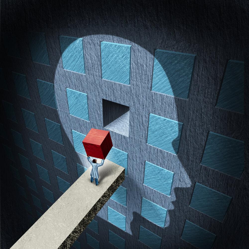 ストレスによる記憶力低下は回復する