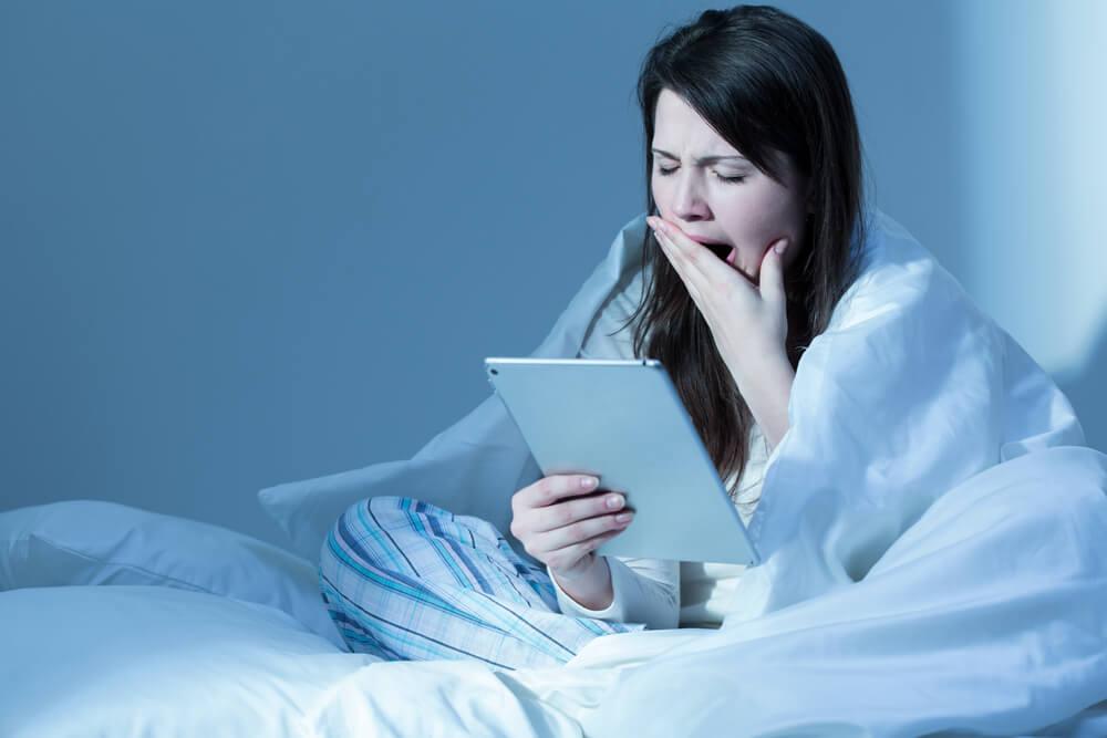 30代 記憶力低下 要因 睡眠不足