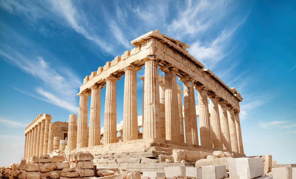 古代ギリシャの記憶術